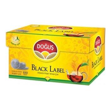 Doğuş Black Label Demlik Poşet Çay 100'lü