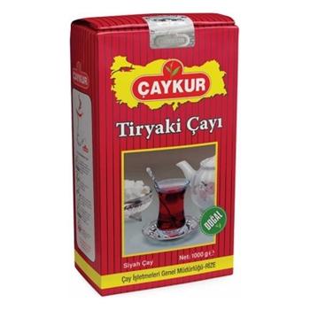 Çaykur Tiryaki Çayı Dökme 1000 gr