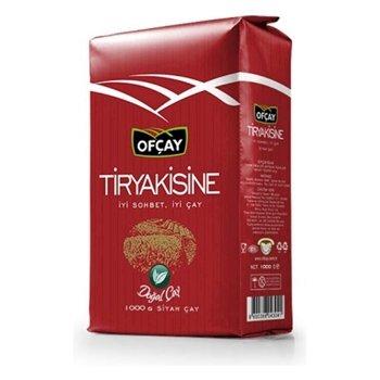 Ofçay Tiryakisine Dökme Çay 1000 gr