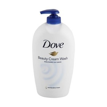 Dove Beauty Sıvı Sabun Kremli 500 ml