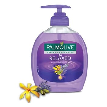 Palmolive Sıvı Sabun Aroma Sensations So Relaxed 300 ml