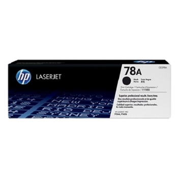 HP 78A Siyah Toner CE278A