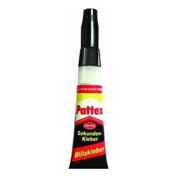 Pattex Super Japon Yapıştırıcı 3 gr