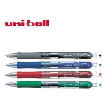 Uni-Ball UMN-152 Jel Kalem 0.7 mm Mavi
