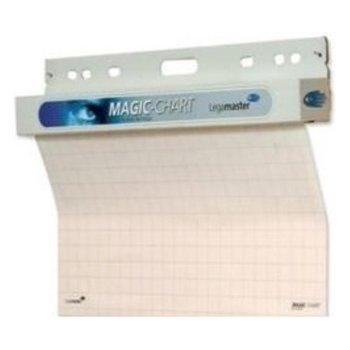 Legamaster Kareli Perforeli Magic Chart 60 x 80 Cm 25 Yaprak