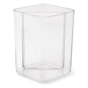 Mas 490 Kristal Kalemlik Kübik Şeffaf