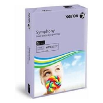 Xerox Symphony Fotokopi Kağıdı A4 80Gr Lila 1 Paket (500 sayfa)
