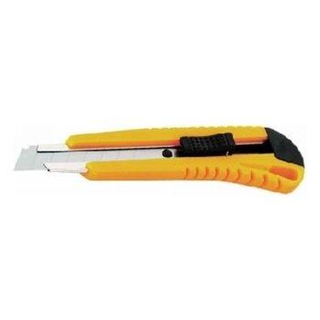 Kraf 650G Maket Bıçağı Geniş Metal Ağızlı