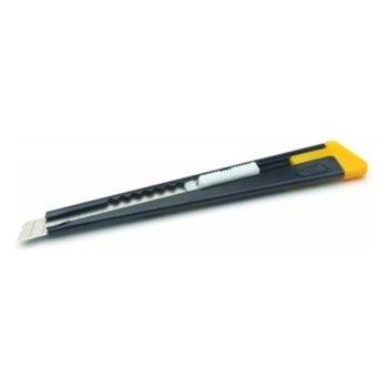 Mas 568 Maket Bıçağı Dar Metal Ağızlı