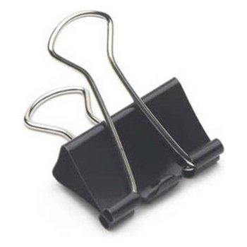 Mas 930 Omega Çelik Kıskaç 32 mm Siyah 12'li Paket