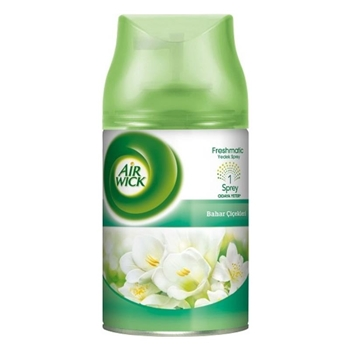 Airwick Freshmatic Yedek Oda Kokusu Bahar Çiçekleri 250 ml