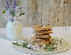 Bisküvi, Kek ve Krakerler kategorisi için resim