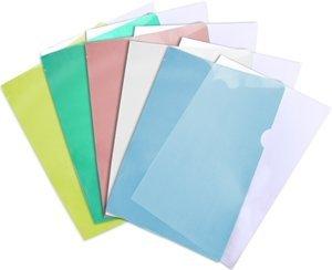 Poşet Dosyalar kategorisi için resim