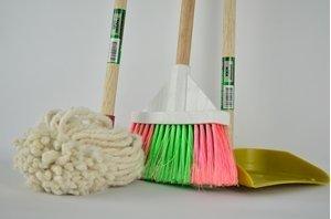 Temizlik Gereçleri kategorisi için resim