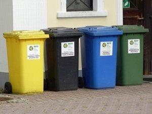 Çöp Kovaları ve Küllükler kategorisi için resim