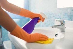 Banyo Temizleyicileri kategorisi için resim