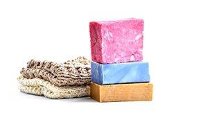 Sabun ve Dezenfektanlar kategorisi için resim