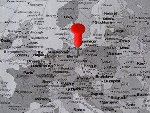 Harita Çivisi, Raptiye ve İğneler kategorisi için resim
