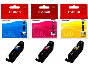 Canon Kartuş kategorisi için resim