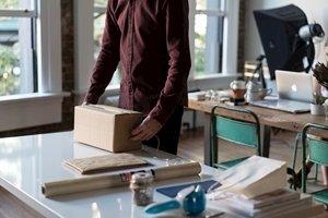 Gönderi ve Paketleme kategorisi için resim