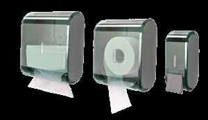Temizlik Dispenserleri kategorisi için resim