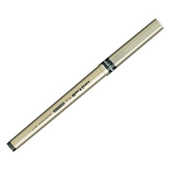 Uni-Ball UB-177 Roller Kalem 0.7 mm Siyah