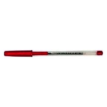 Hi-Text 660 Tükenmez Kalem Kırmızı