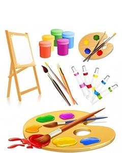 Resim Malzemeleri kategorisi için resim