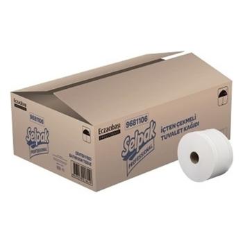 Selpak Professional İçten Çekmeli Tuvalet Kağıdı 220 m 6'lı Paket