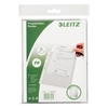Leitz 4795 A5 Delikli Poşet Dosya 50'li Paket