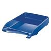 Leitz 5220 Evrak Rafı Tekli Mavi