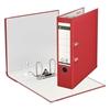 Leitz 1010 Plastik Klasör Geniş Kırmızı