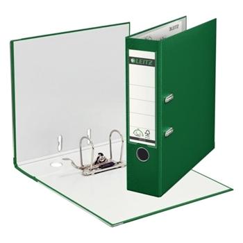 Leitz 1010 Plastik Klasör Geniş Yeşil