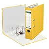 Leitz 1010 Plastik Klasör Geniş Sarı