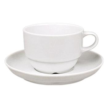 Kütahya Porselen Enternasyonel Çay Fincan Takımı 6'lı