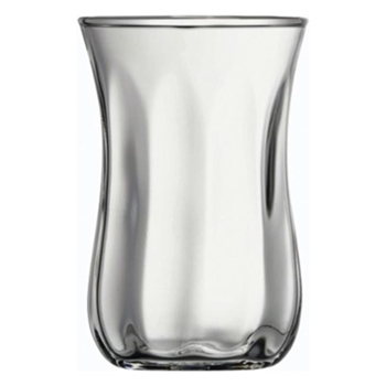 Paşabahçe 42021 Optikli Çay Bardağı 12'li
