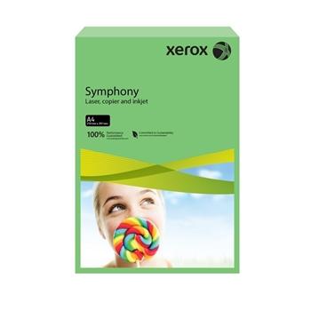 Xerox Symphony A4 Fotokopi Kağıdı 80 gr Açık Yeşil 1 Paket (500 Sayfa)