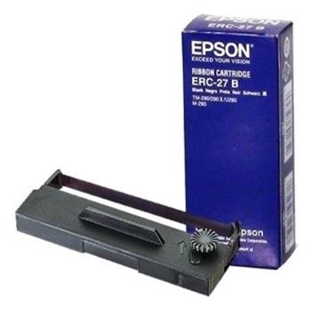 Epson ERC-27 B Siyah Şerit