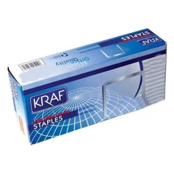 Kraf Zımba Teli No:23/6 1000'li Paket