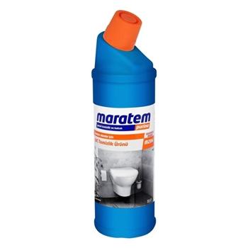 Maratem M204 Wc Temizlik Ürünü 1 lt