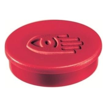 Legamaster LM-1812 Mıknatıs 30 Mm Kırmızı 10'lu Kutu