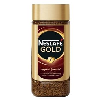 Nescafe Gold Kavanoz Kahve 100 gr