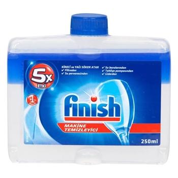 Finish Bulaşık Makinesi Temizleyici 250 ml