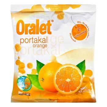 Oralet Toz İçecek Portakal Aromalı 450 gr