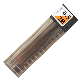 Tombow 0.5mm 2B Klasik Kalem Ucu 12'li Paket