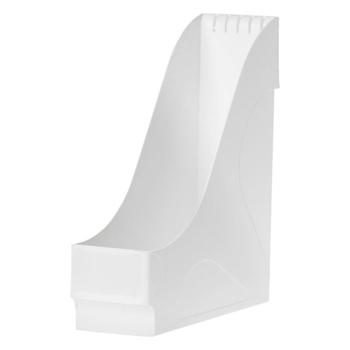 Leitz 2425 Plastik Magazinlik Beyaz