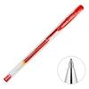 Uni-Ball UM-100 Jel Kalem 0.7 mm Kırmızı