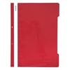 Leitz 4189 Telli Dosya Kırmızı 50'li Paket