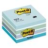 3M Post-it 2028B Yapışkanlı Not Kağıdı 76 mm x 76 mm Mavi 450 Yaprak