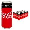 Coca-Cola Zero 250 ml 24'lü Paket